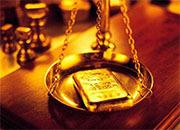 盛文兵:贸易分歧降温股市回暖,黄金避险需求下降