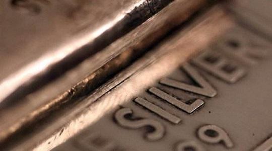 银价被严重低估 未来或涨至21美元