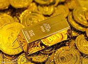 破冰点金:美债助推美指强势走高 黄金将迎多重支撑反弹