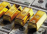 金砖汇通:黄金再临千三关口必反弹