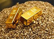 白洪志:金融市场动荡 黄金熠熠发光