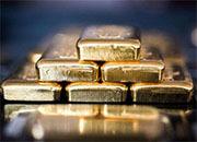 金砖汇通:黄金多空分界于120均线
