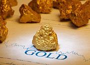 避险情绪高涨 4月全球黄金ETF流入量创一年多最大涨幅