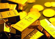 张新华:黄金强弱分水岭在1301-03一线!