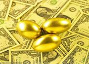 彩媛理财:黄金欧元抄底,比特币短期看涨