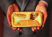 金砖汇通:黄金持续三角形整理继续高空低多为主