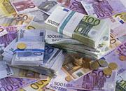 彩媛理财:欧元成功筑底,黄金将进入三角整理末端