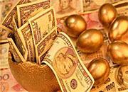 齐仲龙:黄金上升乏力重回区间,美元强势力压全场
