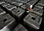 5月份十种有色金属455万吨,同比增长4.3%