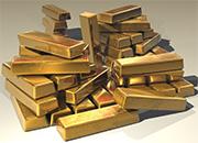 秋末悔城:美元指数楔形筑顶,黄金1263多剑指反抽