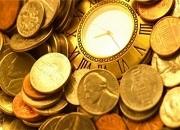 若比特币大涨时利空黄金 那么现在大跌黄金会怎样