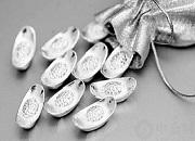 强势美元打压贵金属市场 白银创半月最大单日跌幅