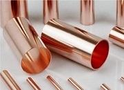 有色金属期货2018上半年总结-----铜 铝