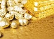 虽然投资者仍持悲观态度 但迹象表明黄金抛售压力减弱