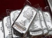 金价因美元涨势暂歇而上涨 银价下跌