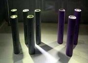 高镍化:动力锂电池新风向