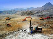 加纳与中国水利水电集团达成铝土矿开发协议