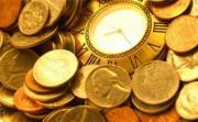 美财长称税改有望下个月敲定 黄金市场再现闪崩