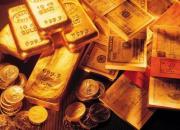 一图看懂下任美联储主席鲍威尔对黄金的影响