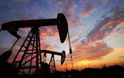 API:上周美国原油库存大幅下降 录得3个月来最大降幅