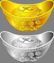 上期所调整黄金、白银交易保证金比例和涨跌停幅度