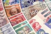 美元走软助涨对数亚币 韩元和林吉特领涨