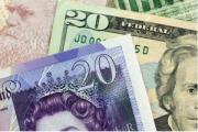 脱欧谈判遇挫折 英镑/美元下挫百点 服务业PMI雪上加霜