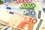 欧元区PMI数据喜人 欧元上升