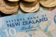 """新西兰4季度CPI大失所望 纽元/美元""""飞流直下""""逾100点"""