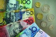 恒生银行:澳央行未现打压澳元意欲  年末目标0.85