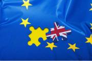 """英国退欧又爆大新闻 英镑""""深V""""后持续震荡"""