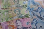 TD:纽元/美元下看0.6853 同时青睐于做空澳元及加元兑日元