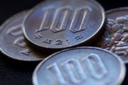 高盛:日元近期疲态恐将延续 无论是兑美元还是欧元