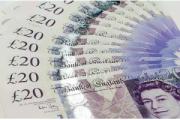 恒生银行:英镑短期于1.29至1.33见支持